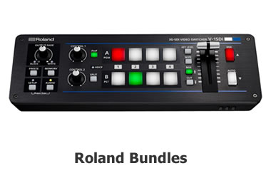 Shop Roland mixer bundles