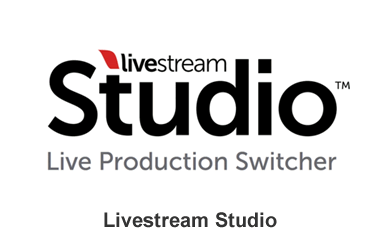 Livestream Switcher