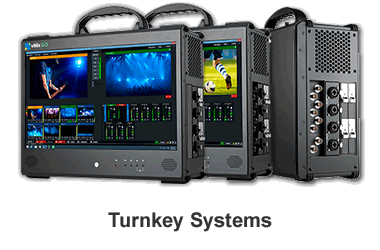 Turnkey Systems