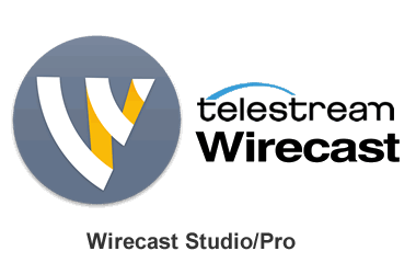 Wirecast Switchers