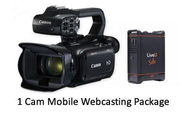 1 camera mobile bundle