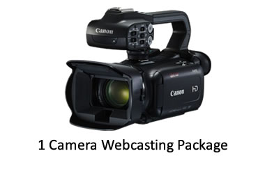 1 camera bundle