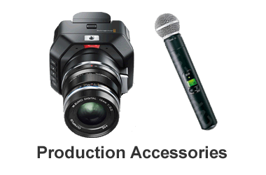 Video Production Accessories
