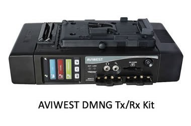 AVIWEST DMNG Kit