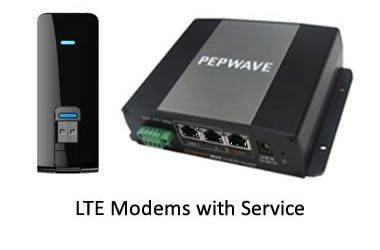 LTE Modem Kit