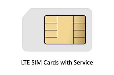 LTE Modems