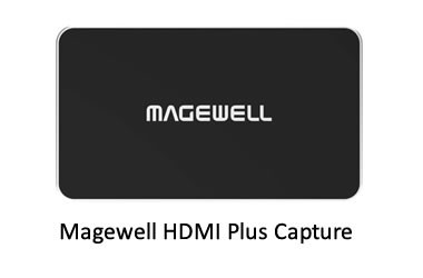 Magewell HDMI 4K Plus Capture
