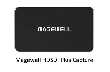 Magewell HDSDI Plus Capture