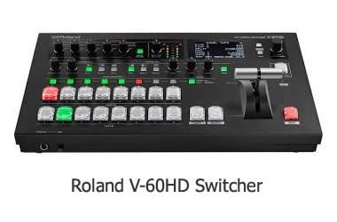 Roland V-60HD Kit