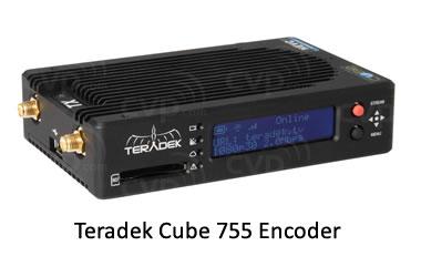 Teradek Cube 755 Encoder Kit