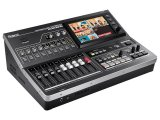 Roland VR-50HD All-In-One AV Mixer