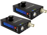 Teradek Cubelet 106/306 HD-SDI POE Encoder/Decoder Set