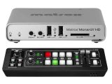 Roland V-1HD Video Switcher With Matrox Monarch HD Bundle