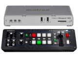 Roland V-1SDI Video Switcher With Matrox Monarch HDX Bundle
