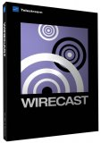 Wirecast Pro for Mac