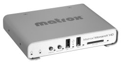 Matrox Monarch HD Portable Encoder