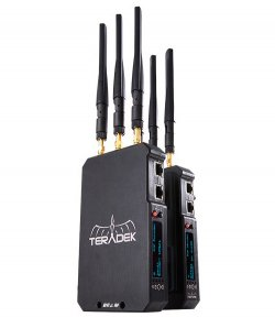 Teradek Beam Transmitter & Receiver Sets