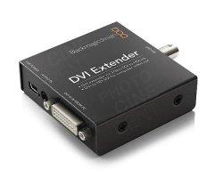 Blackmagic - Smartview DVI Extender