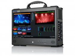 ACME GO 4/4 vMix Webcast Kit 3