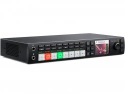 Blackmagic ATEM Studio TV HD - Rental