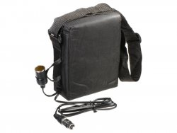 Portable Shoulder Battery for Live Production - Rental