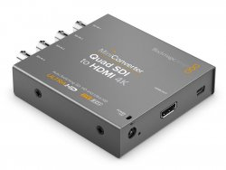 Blackmagic - Mini Converter HDMI to SDI 4K