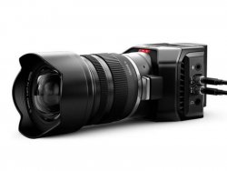 Blackmagic Micro Studio Camera 4K - Rental