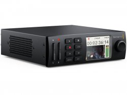 Blackmagic - HyperDeck Studio Mini