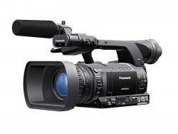 Panasonic AG-AC160 Camera Kit - Rental