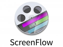 Telestream - Screenflow for Mac