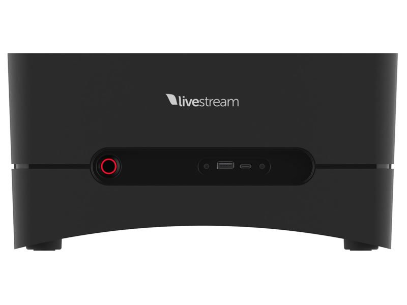Livestream Studio One HD Edition 4x HDSDI