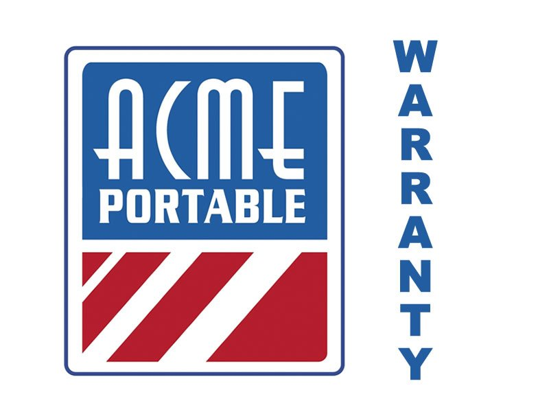 ACME GO Extended Warranty