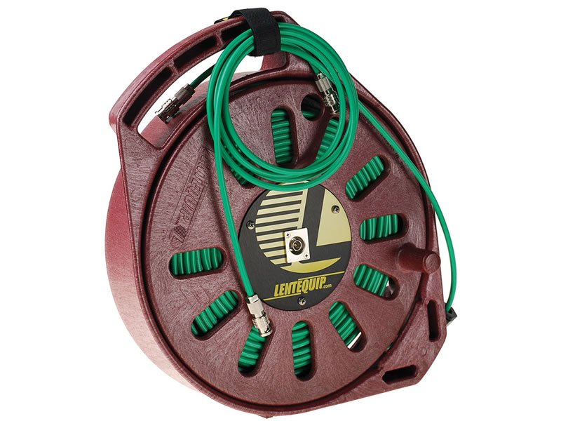 HDSDI 200 Feet Cable Reel - Rental