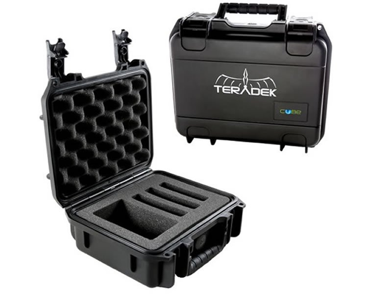 Teradek Cubelet 105/355 HD-SDI Encoder/Decoder Set