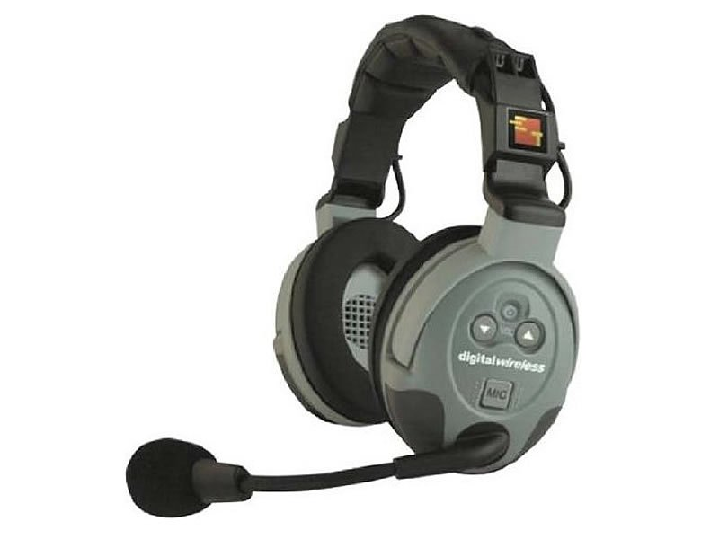 Eartec ComSTAR Com-Center XT-5