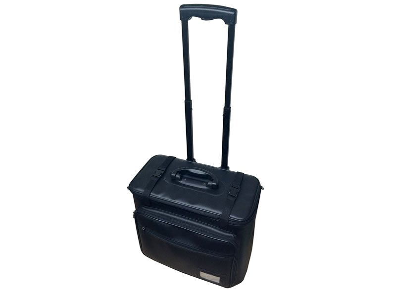 vMix GO 4 travel case (included)