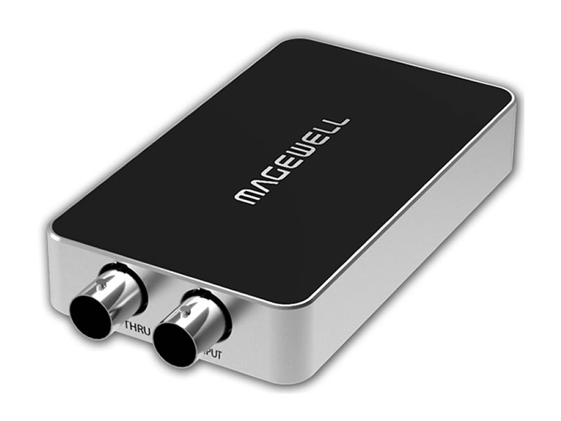 Magewell SDI to USB Plus Capture