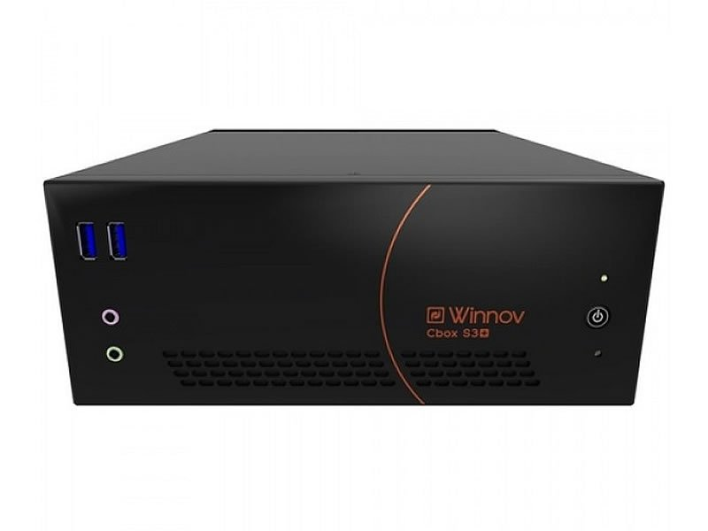 Winnov Cbox S3 Plus