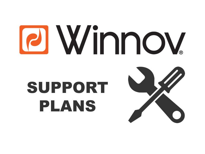 Winnov Cbox Support Plan