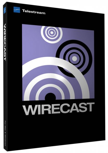 Wirecast One for Mac